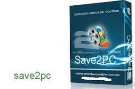 save2pc 5.6.2.1611 Crack