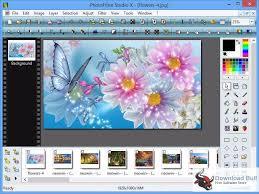 PhotoFiltre Studio X 10.14.1 Crack With Keygen Free Download 2020