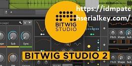 Bitwig Studio 3.2.4 Crack