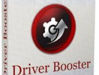 IObit Driver Booster Pro 8.0.2.210 With Keygen Free Download
