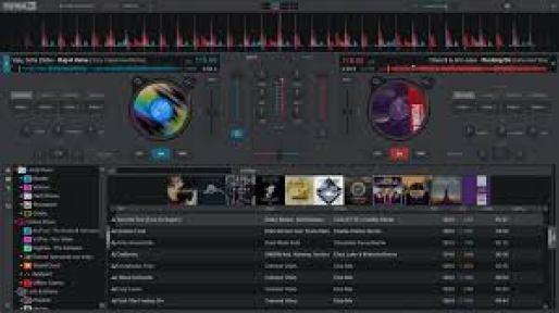 Virtual DJ 2021 Crack Plus Keygen Free Download 2020