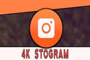 4K Stogram 3.2.1.3420 Crack Plus Free Download 2020