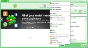 ICQ 10.0 Build 43111 Crack + License Key Free Download