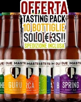 tasting-pack-10 bottiglie