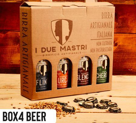 Box4Beer I Due Mastri