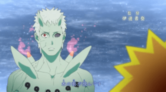 Obito vs Naruto - Shippuden Chapter 390