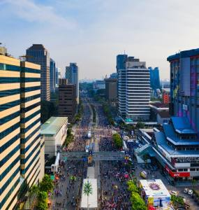 Fiscal Policy Support Rupiah