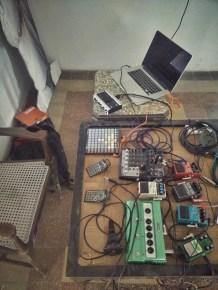 Jamblu setup