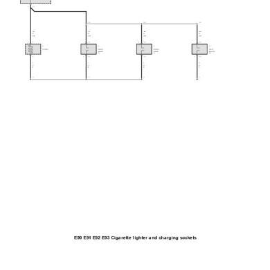 wds bmw wiring diagram system  3 e90 e91 e92 e93 klzz85e9mqlg