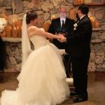 Austin Wedding Wild Onion Ranch I do Ceremonies