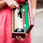 Wine Box Unity Ceremony