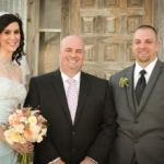 Pecan Springs Wedding