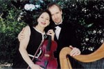Angelic Strings Austin Wedding Music