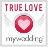 True Love award from My Wedding