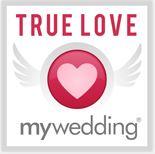 True Love award from My Wedding