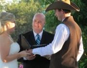 Austin Western Wedding