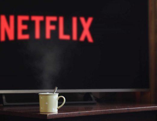 Netflix: series para aprendizado
