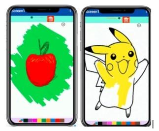 Projeto de aplicativos: pixel maprin