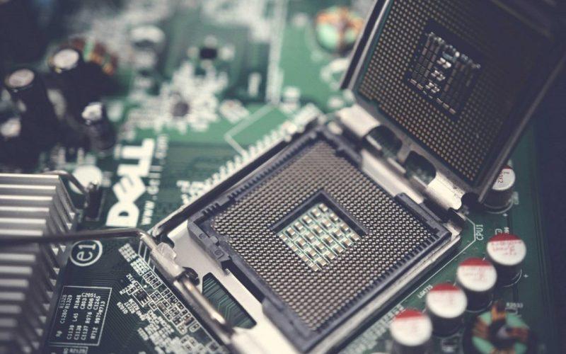Os processadores modernos são os principais frutos da nanotecnologia atualmente.