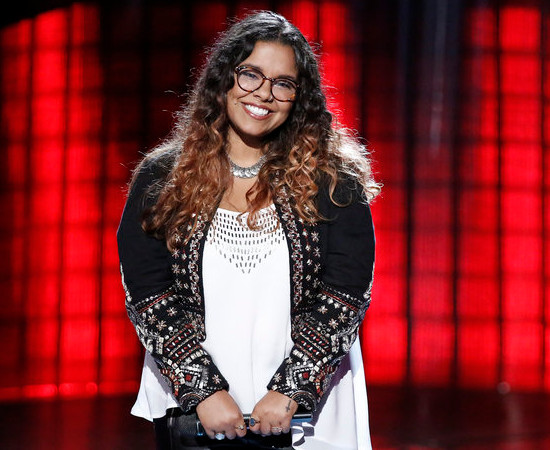 Image result for brooke simpson the voice