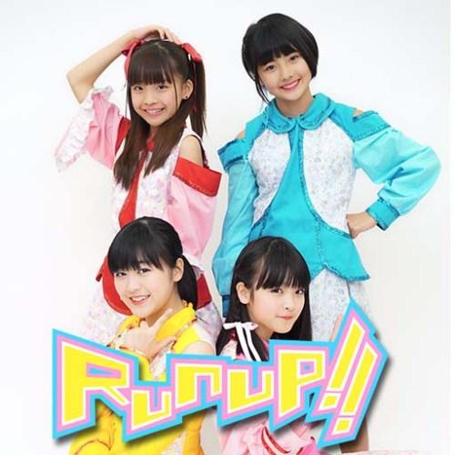 「Runup!!」公演 @ 渋谷シダックスホール