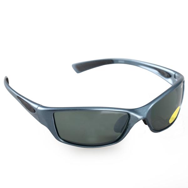 Kids 1 - IE9035, Steel kids sports sunglasses