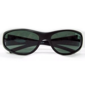 IE525 - School sunglasses (large), Black