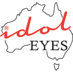 Idol Eyes Australia - icon