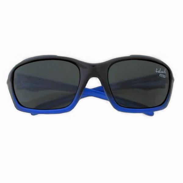 Kids I - IE5436, Black-blue frame with G-15 lens