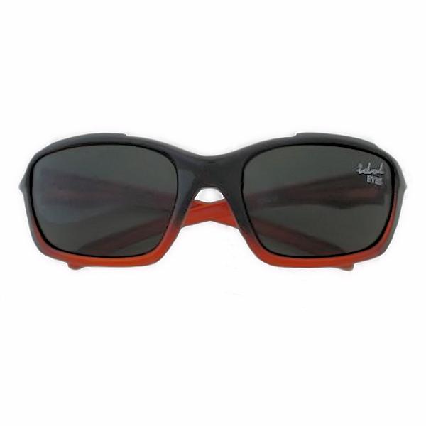 Kids I - IE5436, Black-orange frame with G-15 lens
