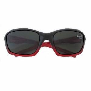 Kids I - IE5436, Black-red frame with G-15 lens