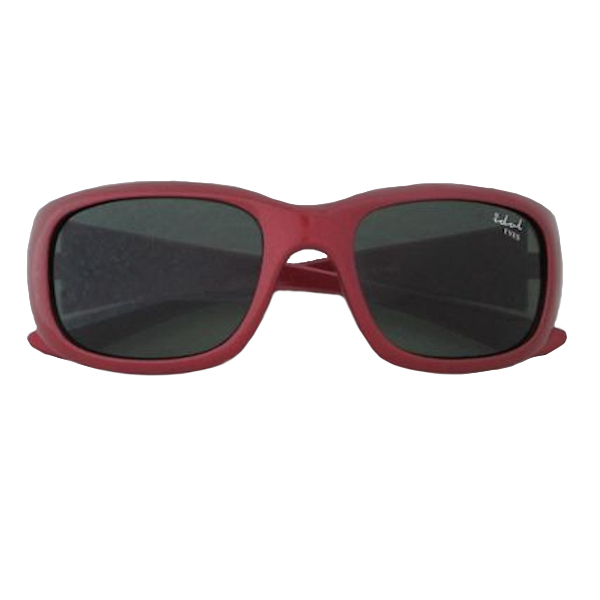 Kids I - IE5463, Metallic Red frame with G-15 lens