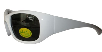 Kids I - IE5463, White frame with G-15 lens, side view