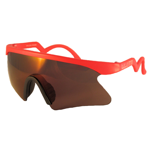 Kids II - IE 735CSX, Pink frame kids blade sunglasses
