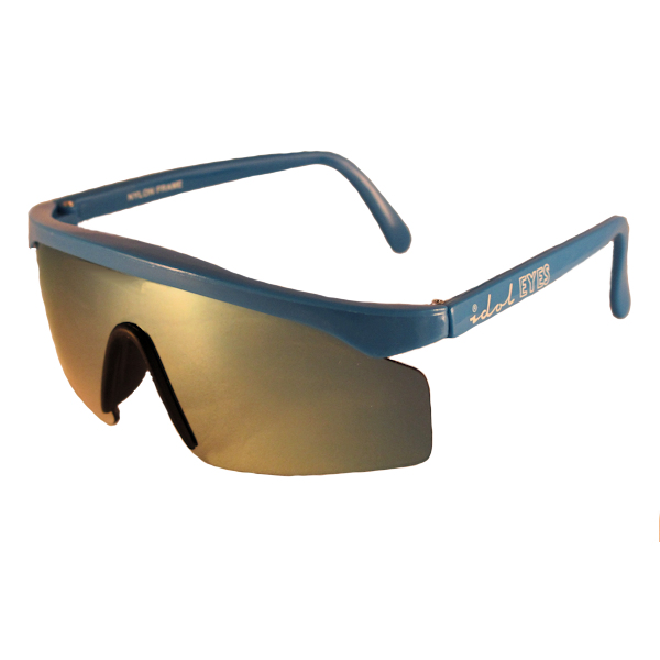 Tiny Tots I - IE 770SS, Blue frame toddler blade sunglasses