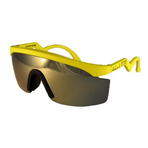 Tiny Tots II - IE 770MS, Yellow frame toddler blade sunglasses
