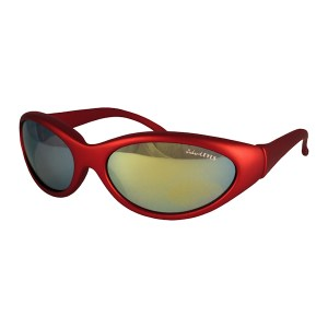 Tiny Tots II - IE687, Matt silk red frame