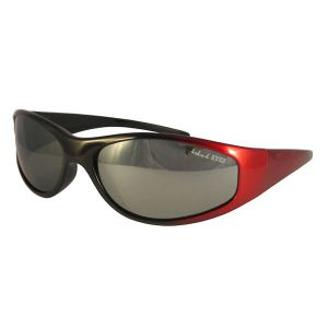 Kids II - IE525, Black red frame