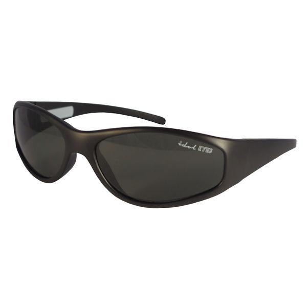 School sunglasses - IE532, Small black