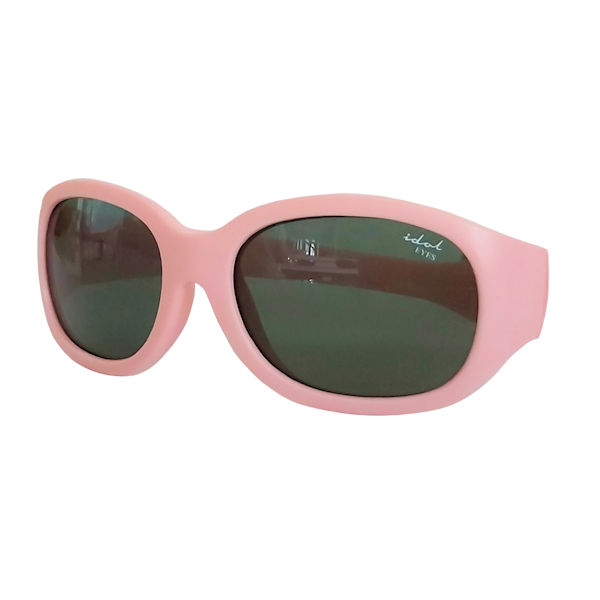 Tiny Tots II - IE5635 Baby pink frame