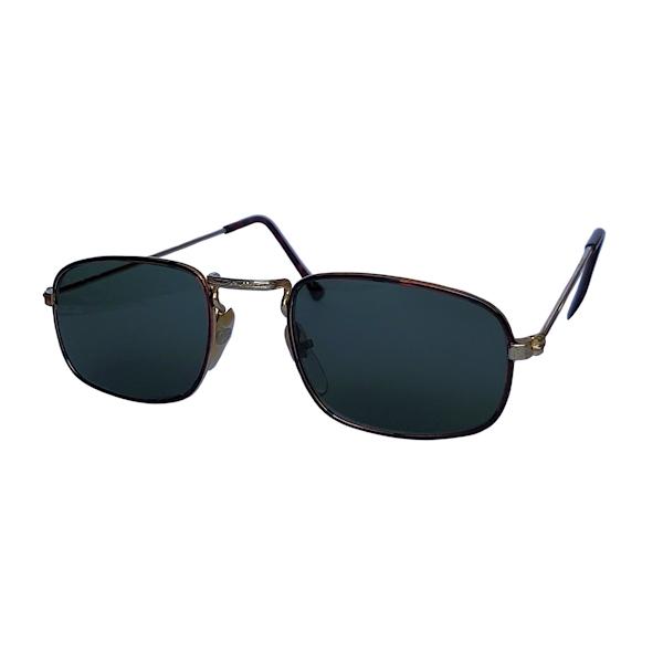 IE 041 Demi, Classic metal square sunglasses
