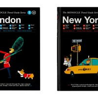 Monocle & Gestalten Travel Guides