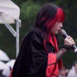 Noch ein neues Live Video von Shiina Pikarin