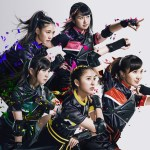 Momoiro Clover Z enthüllen Cover & Details zur neuen Single