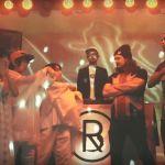 Rhymeberry mit einem neuen Musikvideo