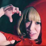 CLASSMATE⊿CINDERELLAspielen Rotkäppchen im neuen Musikvideo