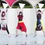 TOKYO FUJIYAMA GEISHADAN mit ihrem ersten Musikvideo