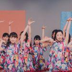 Tsubaki Factory veröffentlichen weiteres Musikvideo zur 2. Major Single