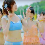 NMB48 auf der jagt nach dem goldenen Mikrophone im neuen Musikvideo