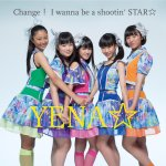 YENA☆ mit Musikvideo zur 4. Single